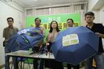 職工盟批林鄭月娥縮骨  要求立法保障颱風下僱員權益