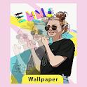 Emma Chamberlain Wallpapers icon