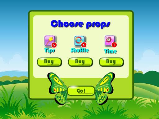 蝴蝶连连看|玩解謎App免費|玩APPs