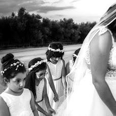 Wedding photographer Alessandro Giacalone (alessandrogiac). Photo of 06.01.2019