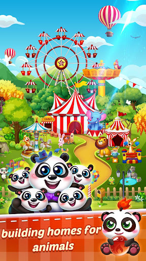 Bubble Shooter 5 Panda modavailable screenshots 5