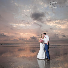Wedding photographer Jimie Wu (jimiewuphotogra). Photo of 17.08.2014