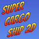 Download Super Cargo Ship 2D For PC Windows and Mac