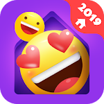 IN Launcher - Love Emojis & GIFs, Themes 1.3.6