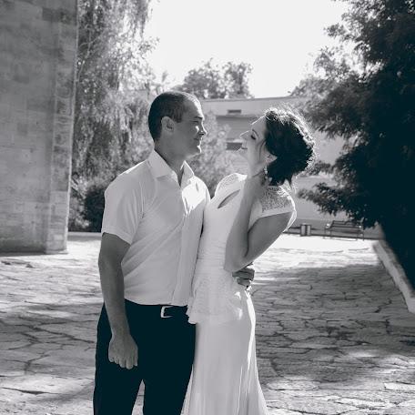 Wedding photographer Svetlana Yashonkova (svetlanayashon). Photo of 24.01.2018