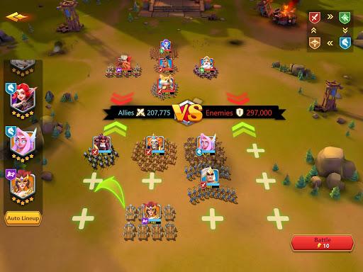 Kings Legion modavailable screenshots 15
