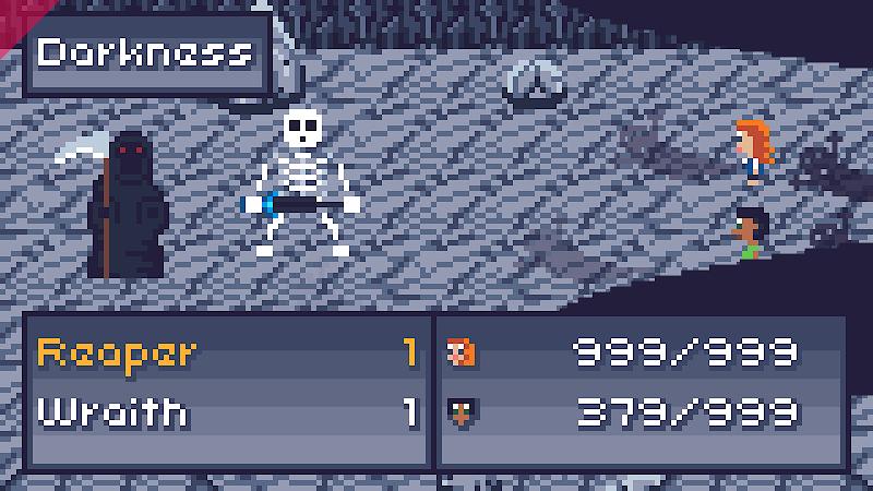 Monster RPG 3 Screenshot 15
