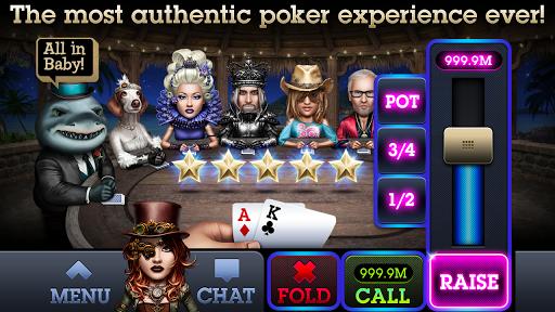 Fresh Deck Poker - Live Holdem 2.52.4.37657 screenshots 5