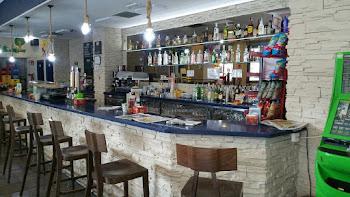 A Nosa Terra Café Bar
