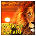 African Safari Slot icon