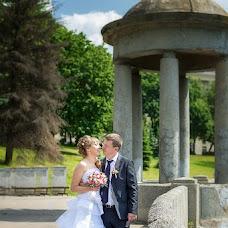 Wedding photographer Sergey Romanov (PhotoS). Photo of 23.08.2013