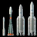 Sticker Rockets icon
