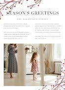 Season's Greetings - Winter Holiday item