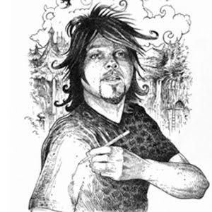 Mattias Olsson - illustratör