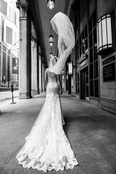 Wedding photographer Milan Lazic (wsphotography). Photo of 29.04.2019