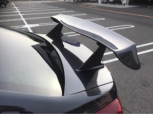 WRX S4 VAG D型 GT-Sのカスタム事例画像 のむさんの2019年01月12日19:12の投稿