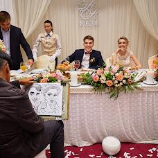 Wedding photographer Aleksandr Zolotukhin (alexandrz). Photo of 11.02.2017