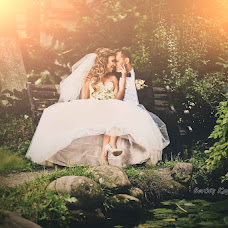 Wedding photographer Sergey Kapitonenko (serg-kapo). Photo of 29.01.2014