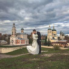 Wedding photographer Aleksandr Karpov (AleksandrK). Photo of 05.07.2014