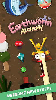 Earthworm Alchemy