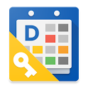 DigiCal+ Calendar 2016 icon