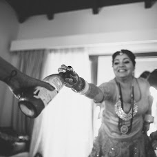Wedding photographer Siddharth Sharma (totalsid). Photo of 25.04.2015