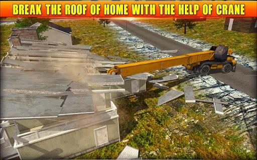 New Construction Simulator Game: Crane Game Sim 3D  screenshots EasyGameCheats.pro 4