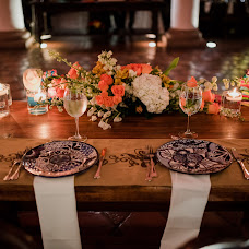 Wedding photographer Carlos Briceño (CarlosBricenoMx). Photo of 10.10.2018