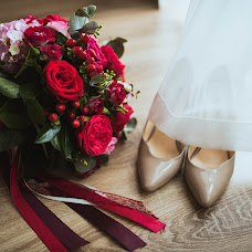 Wedding photographer Karina Ptashnik (karinaptashnik19). Photo of 10.07.2018