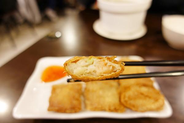 香港 老炳記大排擋 港味不夠重但是生意好好的港式餐廳(吉林路 行天宮)