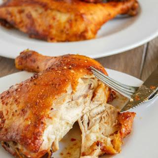 Marinated Chicken Leg Quarters Recipes.