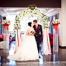 Wedding photographer Vladimir Semendyaev (VSemPhoto). Photo of 11.05.2015