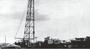 shooters to hydraulic fracturing