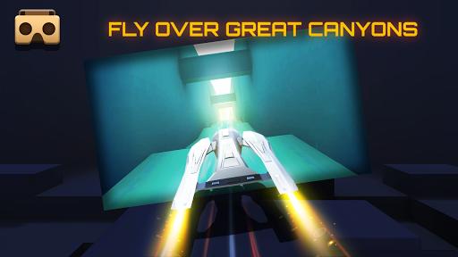 VR X-Racer - Aero Racing Games 6.1 Screenshots 4