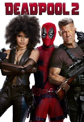 Deadpool 2 (VOS)