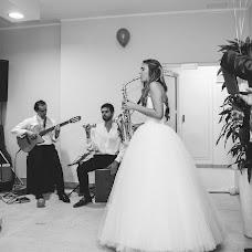 Wedding photographer Maks Burnashev (maxbur). Photo of 25.07.2016