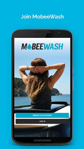 MobeeWash 0.9.2 screenshots 1
