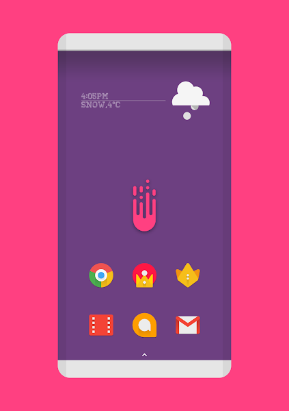 MINIMALE Icon Pack v5.0
