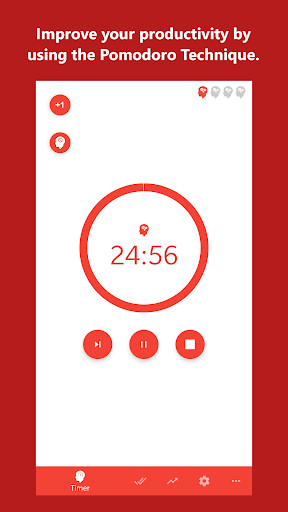 Brain Focus Productivity Timer 4.42 gameplay | AndroidFC 1