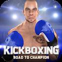 Kickboxing Fighting - RTC icon