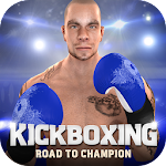 Kickboxing Fighting - RTC Icon