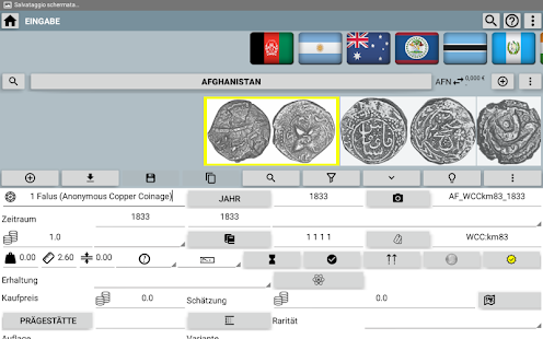 Pocket Coins Collection Apps Bei Google Play