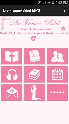 Die Frauen-Bibel MP3