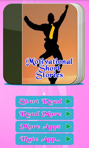 Motivational Short Stories