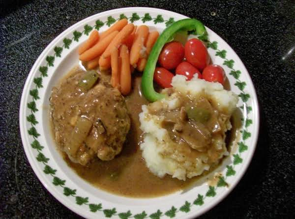 Homestyle Budget Ctry Steaks By Freda Recipe
