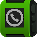 NotifyLINE freecall for Pebble icon