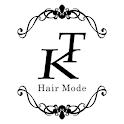 美容室・ヘアサロン Hair Mode KT(ヘアモードケーティー) 公式アプリ icon
