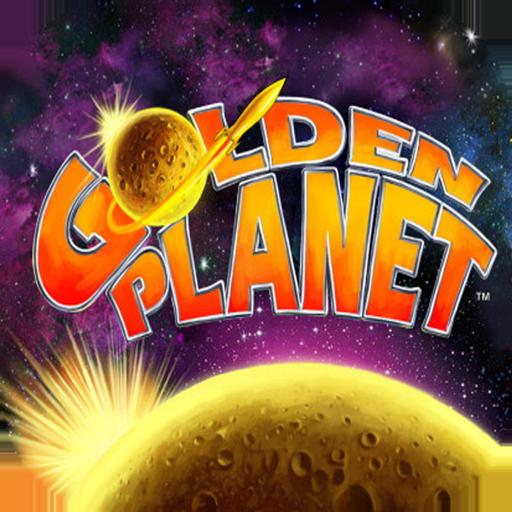 The Golden Planet Slot Machine
