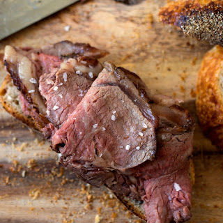 The Best Roast Beef for Sandwiches