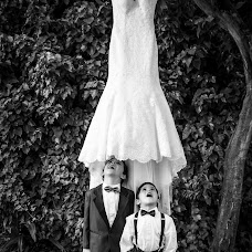 Wedding photographer Christian Puello conde (puelloconde). Photo of 23.11.2017
